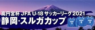 高円宮杯JFA U-18 静岡・スルガカップ